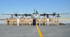 القوات العربية