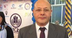 الدكتور حسان النعمانى