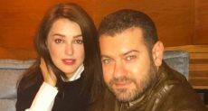 عمرو سعد وكندة علوش