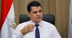 اللواء دكتور راضى عبد المعطى، رئيس جهاز حماية المستهلك،