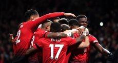 مانشستر يونايتد يواصل الانتصارات ويدهس نيوكاسل