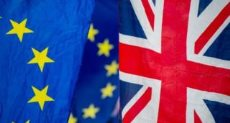 الانفصال البريطاني من الاتحاد الاوروبي
