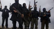 اعتقال قيادى بارز بداعش فى دير الزور شرق سوريا
