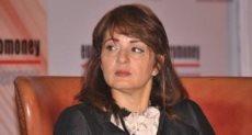 شيرين الشوربجى رئيس هيئة تنمية الصادرات
