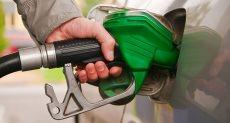 الاستهلاك المحلي من الوقود