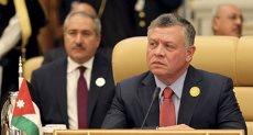 العاهل الأردنى الملك عبدالله الثانى
