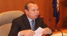 الدكتور إسماعيل عبدالحميد طه محافظ كفرالشيخ