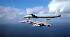 طائرة تجسس أمريكية تدخل المجال الجوى الروسى