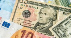 الدولار - صورة أرشيفية