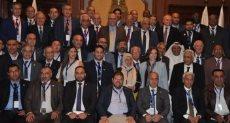 جانب من مؤتمر المراجعين والمحاسبين العرب