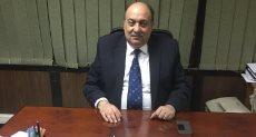 اللواء عمرو مدكور - مستشار وزير التموين للتكنولوجيا ونظم المعلومات