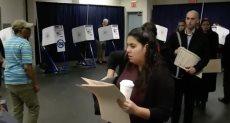 انتخابات التجديد النصفي للكونجرس الأمريكي