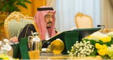 العاهل السعودى الملك سلمان بن عبد العزيز خادم الحرمين الشريفين