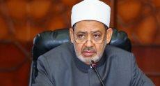 فضيلة الإمام الاكبر الدكتور أحمد الطيب شيخ الازهر الشريف