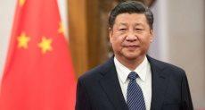 الرئيس الصينى