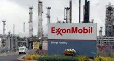 إكسون موبيل ترغب في زيادة استثماراتها داخل مصر