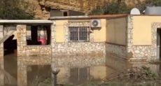 فيضانات فى مدينة باليرمو الإيطالية