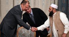 إحسان طاهرى المتحدث باسم المجلس الأعلى للسلام فى أفغانستان