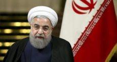 حسن روحانى – الرئيس الإيرانى