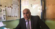 محمد نصر الله رئيس مركز ومدينة نخل