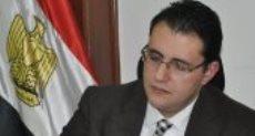 الدكتور خالد مجاهد، المتحدث الرسمي لوزارة الصحة والسكان