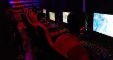 بطولة العالم للألعاب الإلكترونية