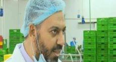 الدكتور زغلول خضر مساعد وزير الزراعة لشؤون الثروة الداجنة