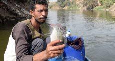 الصياد محمد عبد الجواد