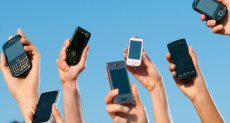 هواتف محمولة بدون علامات تجارية