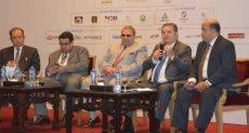 وزير قطاع الأعمال خلال كلمته بالمؤتمر