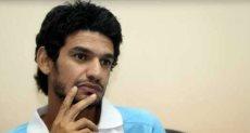 حسين ياسر المحمدي