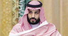 الأمير محمد بن سلمان بن عبدالعزيز ولي العهد السعودى