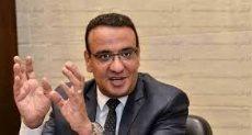 الدكتور صلاح حسب الله المتحدث باسم مجلس النواب