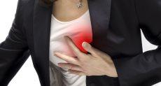التدخين يصيب النساء بأمراض القلب - أرشيفية