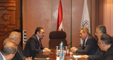 """تسوية ديون """"الحديد والصلب"""" لدى بنك مصر"""