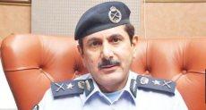 خالد المكراد