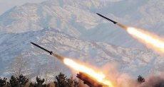 صواريخ الاحتلال الإسرائيلي