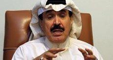 الكاتب أحمد الجار الله رئيس تحرير السياسة الكويتية