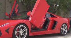 سيارة من صنع عراقيان