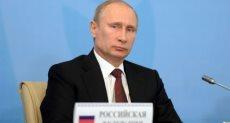 فلاديمير بوتين – الرئيس الروسي