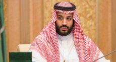 الأمير محمد بن سلمان بن عبدالعزيز، ولى العهد السعودى