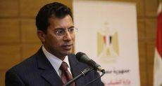 د.أشرف صبحي - أرشيفية