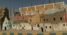 مقبرة  «بنايوتي» سلة خبر الفراعنة والرومان
