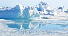القطب الشمالى
