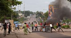 مقتل 7 من قوات حفظ السلام فى اشتباكات مسلحة بالكونغو
