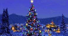 احتفالات الكريسماس
