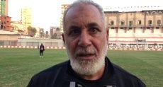 محمد عامر نجم الاهلي السابق