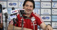 محمود فايز مدرب منتخب مصر السابق