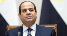 الرئيس عبد الفتاح السيس