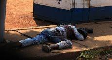 مقتل 40 لاجئًا في جمهورية إفريقيا الوسطي